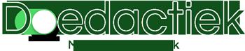 Doedactiek Logo